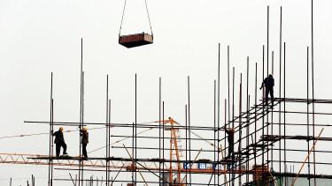 A nulláról építi fel a jövő városát Kína