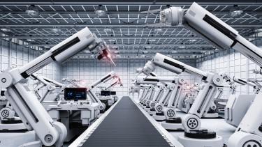 A robotok jönnek és elvesznek 800 millió munkahelyet