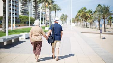 A sírból jöttek vissza a nyugdíjpénztárak - Itt vannak a friss hozamok