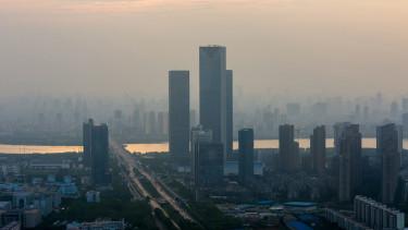 A város, ahol ingyen van a tömegközlekedés a hatalmas szmog miatt