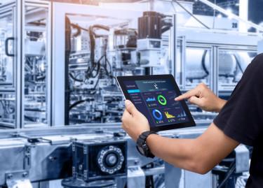 A versenyképességet és a környezettudatos működést egyaránt támogatják a 4iOP energiamenedzsment rendszerei.
