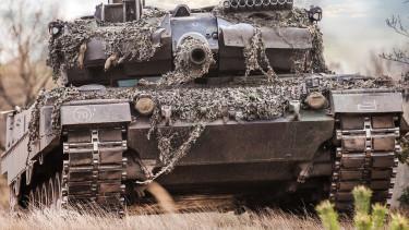 A világ egyik legdurvább szupertankjából vesz Magyarország - Brutális tűzerővel bír a csataterek szö