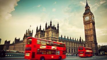 A világ egyik legmenőbb startupja kőkemény pofont osztott ki Londonnak