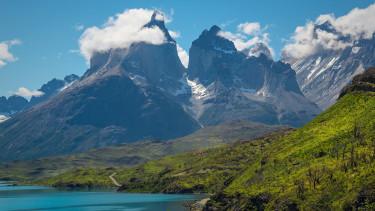A világ legnagyobb földadományával egy óriási környezetvédelmi terület jöhet létre