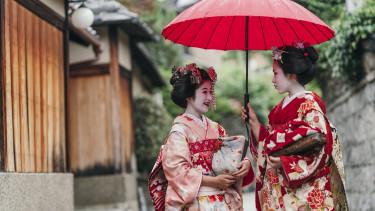 A világgazdaság gyengélkedik, újabb intő jel érkezett Japánból
