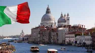 A világháború óta példátlan olasz kísérletre szakadnak a piacok