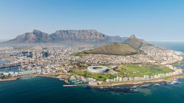 A világváros, ahol hamarosan elfogy az összes ivóvíz