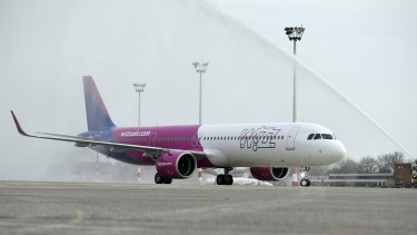 A Wizz Air szakíthat a Malév Ground Handlinggel