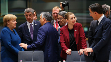 adoparadicsom unios koltsegvetes Angela Merkel Orban Viktor Mark Rutte