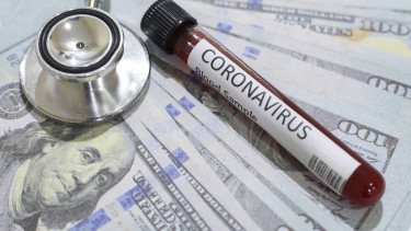 adósság koronavírus dollár
