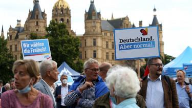 afd szavazók németország német választások 2021