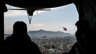 afgán légierő kabul