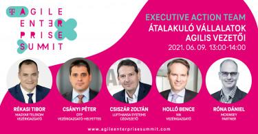AgileEnterpriseSummit_ExecutiveActionTeam