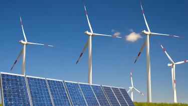 Akár többet is fizetnénk azért, hogy zöld áramot használhassunk