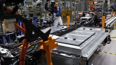 akkumulátorgyár gigafactory elektromos autózás