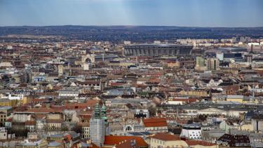 alberet budapesti lakasok