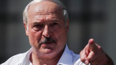 Alexander Lukasenko