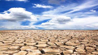 Alig esett eső télen, egyre súlyosabb a hazai csapadékhiány