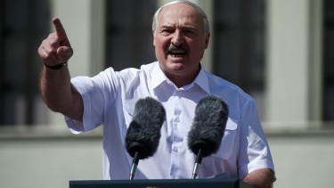 aljakszandr lukasenka feheroroszorszag hatalom sztrajk200818