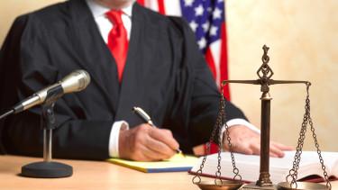 amerikai bíróság jog jogász usa