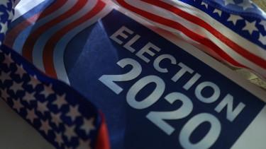 amerikai elnökválasztás usa vote