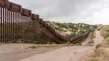 amerikai határ bevándorlás