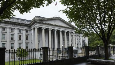 amerikai pénzügyminisztérium us treasury