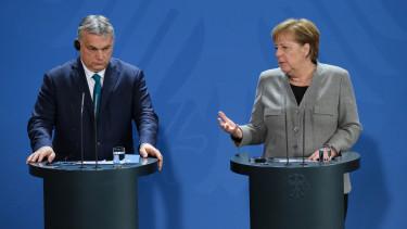 Angela Merkel nagy dologra keszul virusvalsag Orban Viktor magyar kormany aggodhat 200513