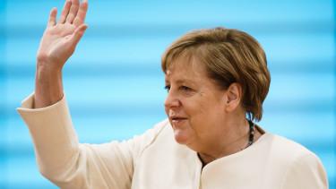 angela merkel németország járvány