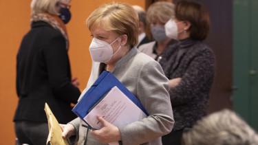 angela merkel németország koronavírus