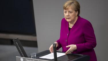 Angela Merkel nemetorszag unios koltsgvetes befizetes