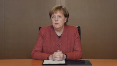 Angela Merkel video vakcina valaszok201107