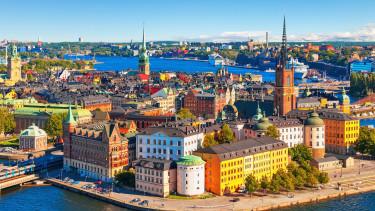 Annyi adó folyik be az államkasszába, hogy nem tudnak mit kezdeni vele a svédek