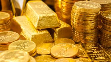 arany, gold