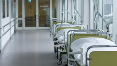 Are there many hospital beds in Hungary? Here are the latest figures!
