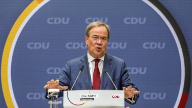 armin lachet német választás 2021