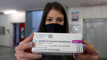 astrazeneca oltás vakcina