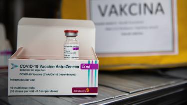 astrazeneca vakcina koronavírus