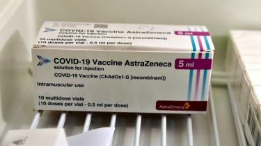 astrazeneca vakcina magyarorszag doboz 210430