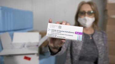 astrazeneca vakcina oltóanyag