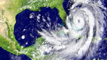 Atomerőművet kellett leállítani a hurrikán miatt