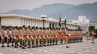 Atomtámadással fenyegette meg Pakisztán Indiát
