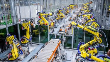 Audi to spend HUF 41 bn on Hungarian plant upgrades