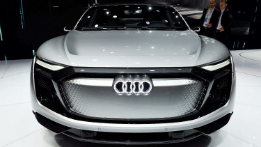 Audi to start making electric cars in all of its plants, including Hungary