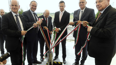 Austria's AVL to set up new local HQ, R&D facility in Hungary
