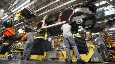 autogyartas autoipar katasztrofa brexit megallapodas kilepes