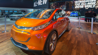 Autómegosztó szolgáltatást indít a General Motors