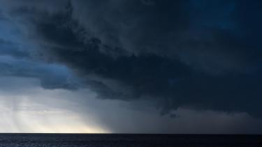 Az egyik legpusztítóbb hurrikán tart Amerika felé