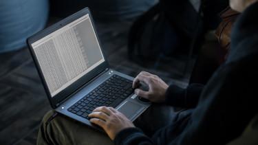 Az Eset figyelmeztet: még veszélyesebb hellyé válik az internet