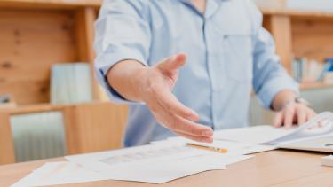 Az ideális munkahely megtalálásban sokat segíthetnek a cégek által szervezett karriernapok.